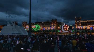 ¡Ojo! Zócalo de la CDMX y comercios cercanos cierran a partir de este sábado por fiestas patrias