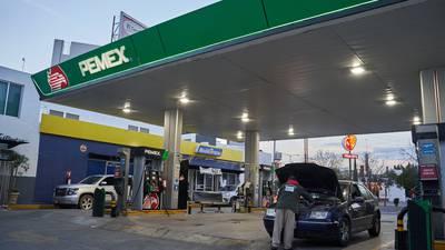 ¿Aumento al precio de las gasolinas? Extitular de Cofece lo ve venir