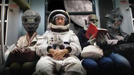 'Extraterrestres', un podcast de Spotify para explorar la vida en otros planetas