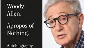 Editorial cancela autobiografía de Woody Allen tras acusaciones de abuso sexual contra el cineasta