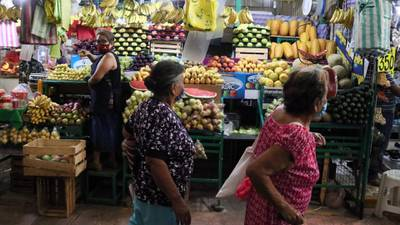 Inflación se ubica en 3.99% en primera quincena de agosto; es su mayor nivel desde junio de 2019