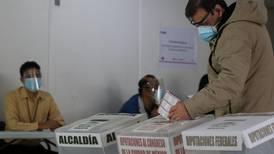 Transparencia electoral, origen de la legalidad democrática mexicana