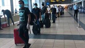 Hay 3,022 mexicanos varados en el mundo por restricciones de viaje por COVID-19: Cancillería