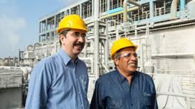 Industria del Álcali invierte 80 mdp en sus instalaciones de García