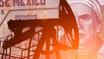 Petróleo 'da la cara' por finanzas públicas: ingresos presupuestarios suben 6.7%