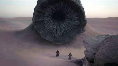 Lanzan primer tráiler de 'Dune', la esperada cinta de Denis Villeneuve