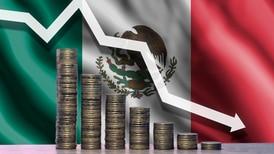 Inversión retrocede 6.9% durante mayo