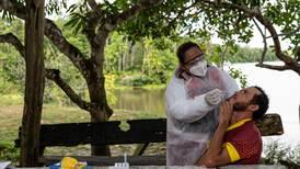 Portel: comunidad remota en el Amazonas que es olvidada por los servicios de salud