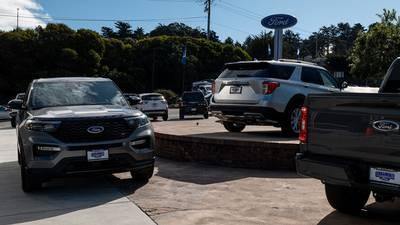 El coche 'de tus sueños' sigue subiendo de precio... y el acero del que está hecho es el culpable
