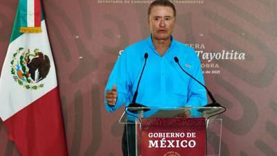 AMLO propone a Quirino Ordaz, gobernador priista de Sinaloa, como embajador en España