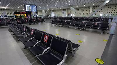 Turistas extranjeros, los extrañamos: caen visitas internacionales al país