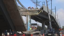 Desplome de Línea 12 del Metro afectó a más de 63 mil pasajeros diarios