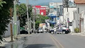 Intentan asaltar a cuentahabiente en Cuernavaca, pero no la libran