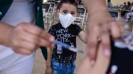 Oaxaca se une a vacunación COVID a menores: 12 niñas y niños recibirán dosis de Pfizer
