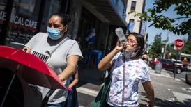 Ola de calor 'abrasa' a EU: deforma carreteras y quema cables con temperaturas récord