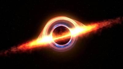 ¿Sabes qué son los agujeros negros? Te contamos en 8 puntos