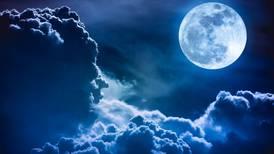 Cuándo y dónde ver la 'luna azul' de agosto