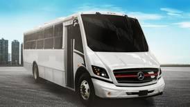 Zafiro GT, la nueva propuesta de Mercedes-Benz y AYCO para el transporte urbano mexicano