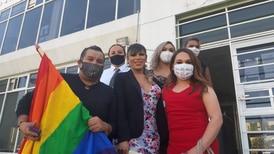 Declina candidata trans por RSP en Zacatecas y se suma a campaña de David Monreal