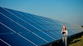 México camina hacia las energías limpias en forma programada y planeada: Nahle
