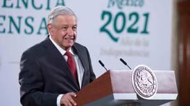Reitera TEPJF que AMLO no violó ley electoral al criticar alianza opositora