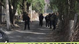 Septiembre violento: hay 83 asesinatos al día en México