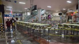 Otra más: pandemia deja vacíos 2,500 locales de malls en 2020