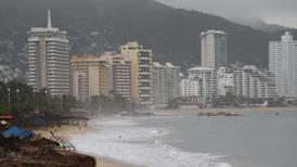 La posible formación de un ciclón tropical amenaza las costas de Guerrero y Oaxaca