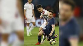 Lesión no 'suelta' a Messi: Se perderá partido vs. Montpellier