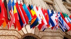 OCDE elige al australiano Mathias Cormann como secretario general, en sustitución del mexicano Gurría