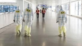 Faltan doctores en Baja California para atender casos de COVID-19