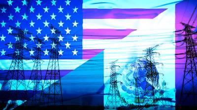 Pide EU a México abrir la inversión en energía