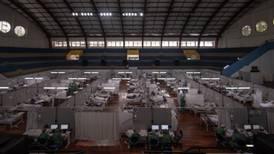La gripe se desvanece en Estados Unidos en medio de la pandemia de COVID-19