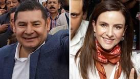 Armenta y De la Sierra pedirán licencia para buscar candidatura a gubernatura de Puebla