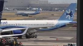 OMA cancela créditos para servicios a Interjet