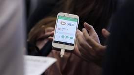DiDi recorta empleos en importante reorganización en China