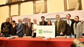 Nueva imagen institucional de la CDMX 'no es plagio', determina firma