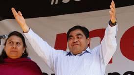 Morena elige a Barbosa para ir por Gobierno de Puebla