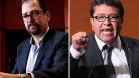 'Espaldarazo' al magistrado Vargas: Monreal pide a Corte que atienda su controversia