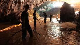 Netflix producirá miniserie sobre rescate en cuevas de Tailandia