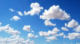 Las nubes, ¿una arquitectura del azar?
