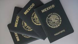 Oficinas de emisión de pasaportes funcionarán con medidas de prevención ante COVID-19