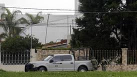 Investigan en base naval la desaparición de 36 personas en Nuevo Laredo