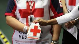 Cruz Roja, preguntas sin respuesta