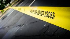 Dejan caja con explosivos caseros en estacionamiento del Congreso de Guerrero