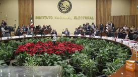 ¿Buscas trabajo? El INE reclutará a 323 personas para el proceso electoral 2020-2021