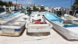 'Grace': CFE despliega más de mil electricistas a la Península de Yucatán por el huracán