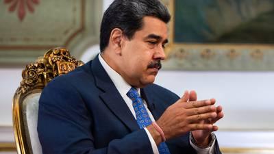 Negociaciones entre equipo de Maduro y oposición de Venezuela serán en CDMX la próxima semana